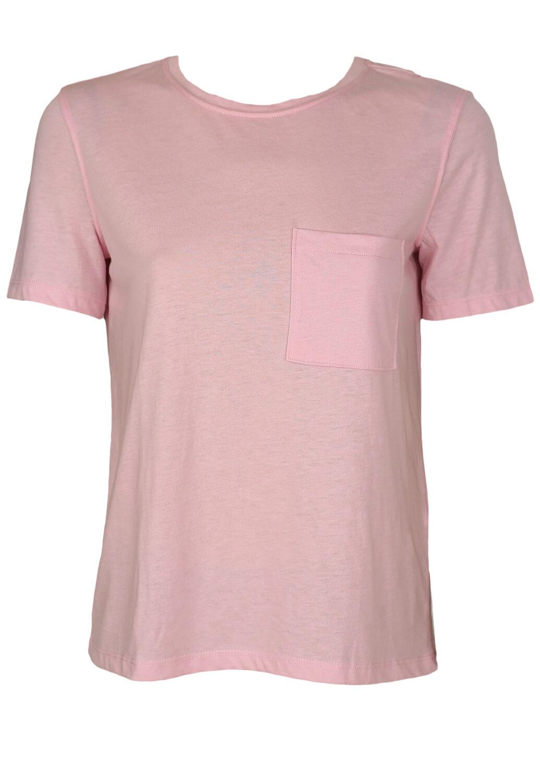 Tricou ZARA Hailey Light Pink