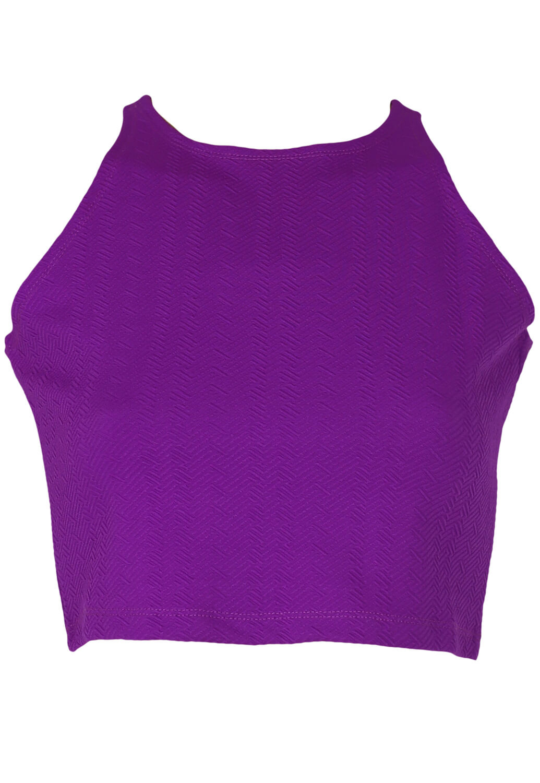 Top Glamorous Wendy Purple