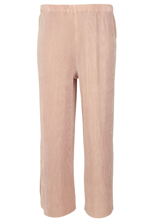 Pantaloni Glamorous Lois Light Pink