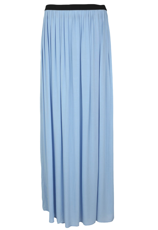 Fusta Reserved Mireille Light Blue