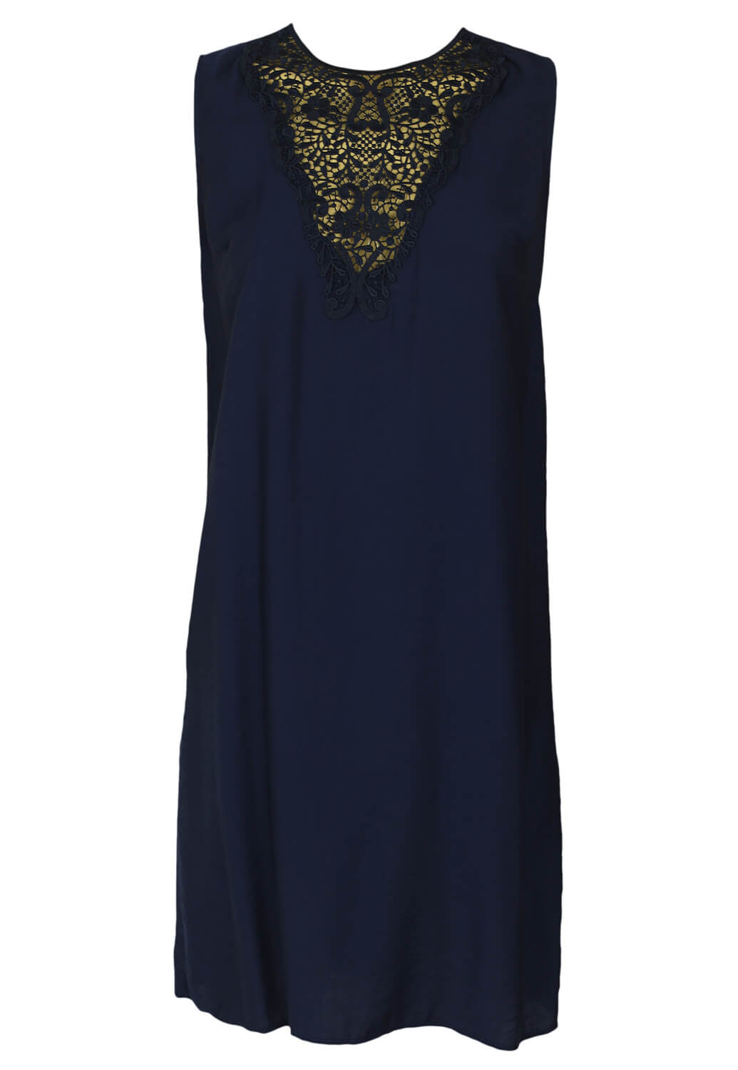 Rochie Reserved Hailey Dark Blue