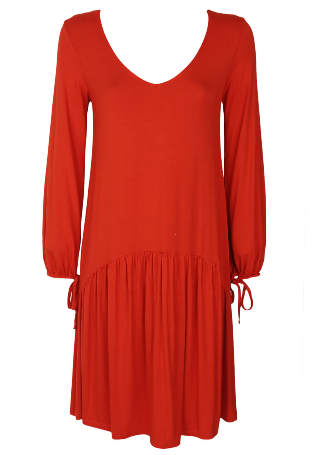 Rochie Reserved Yvette Red