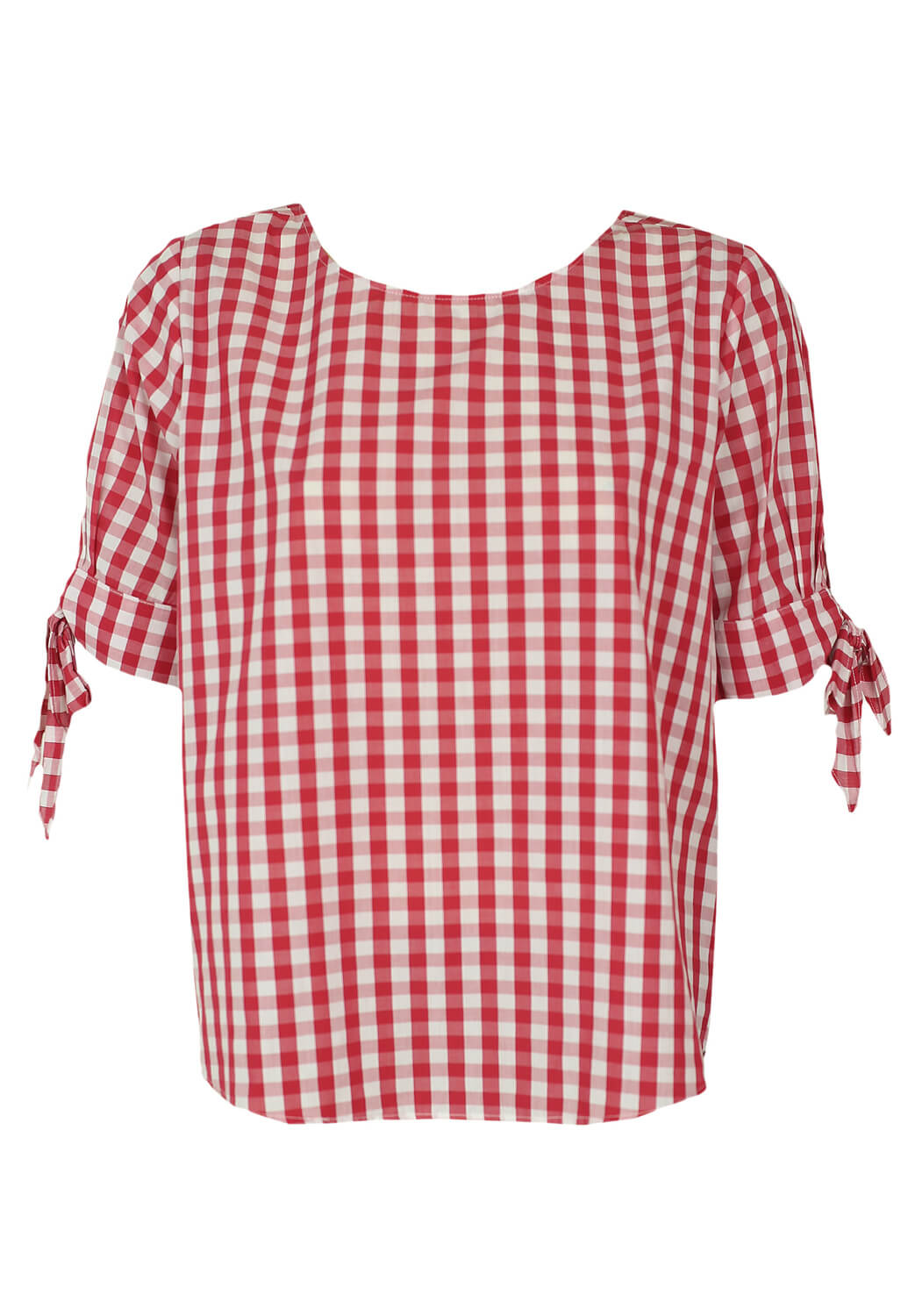 Tricou Reserved Roberta Red