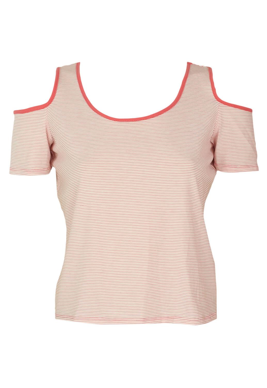 Tricou Reserved Tara Pink