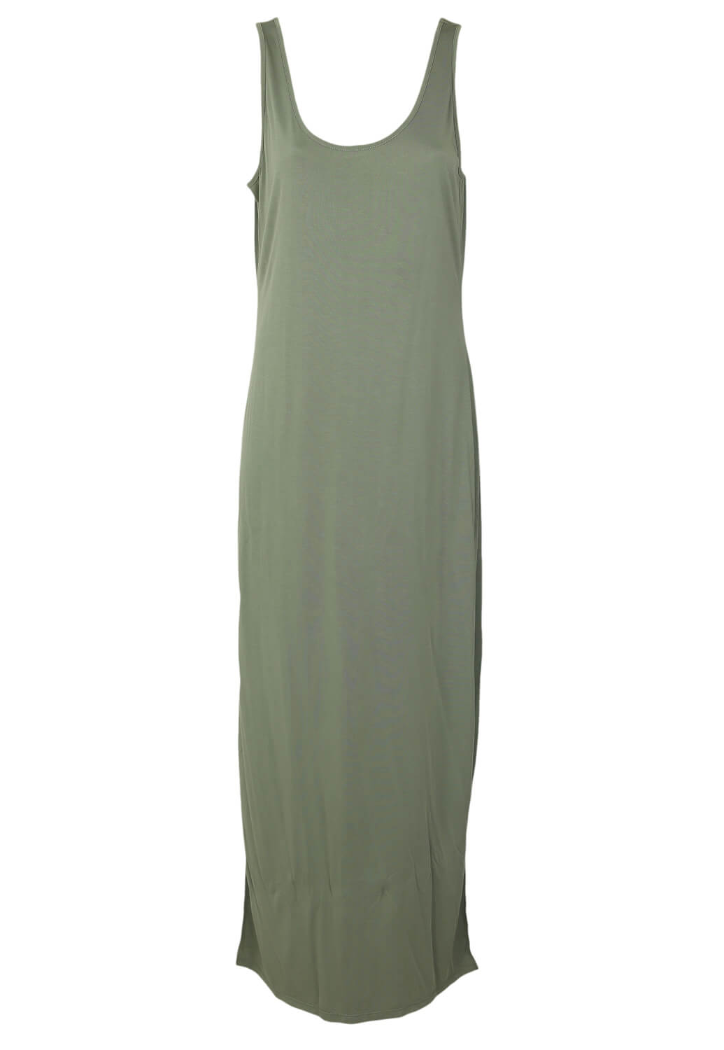 Rochie Reserved Della Light Green