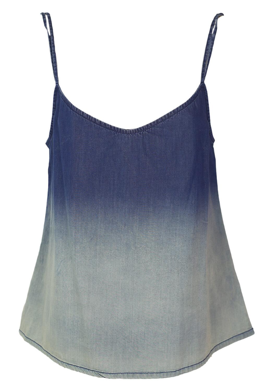 Maieu Reserved Georgia Blue