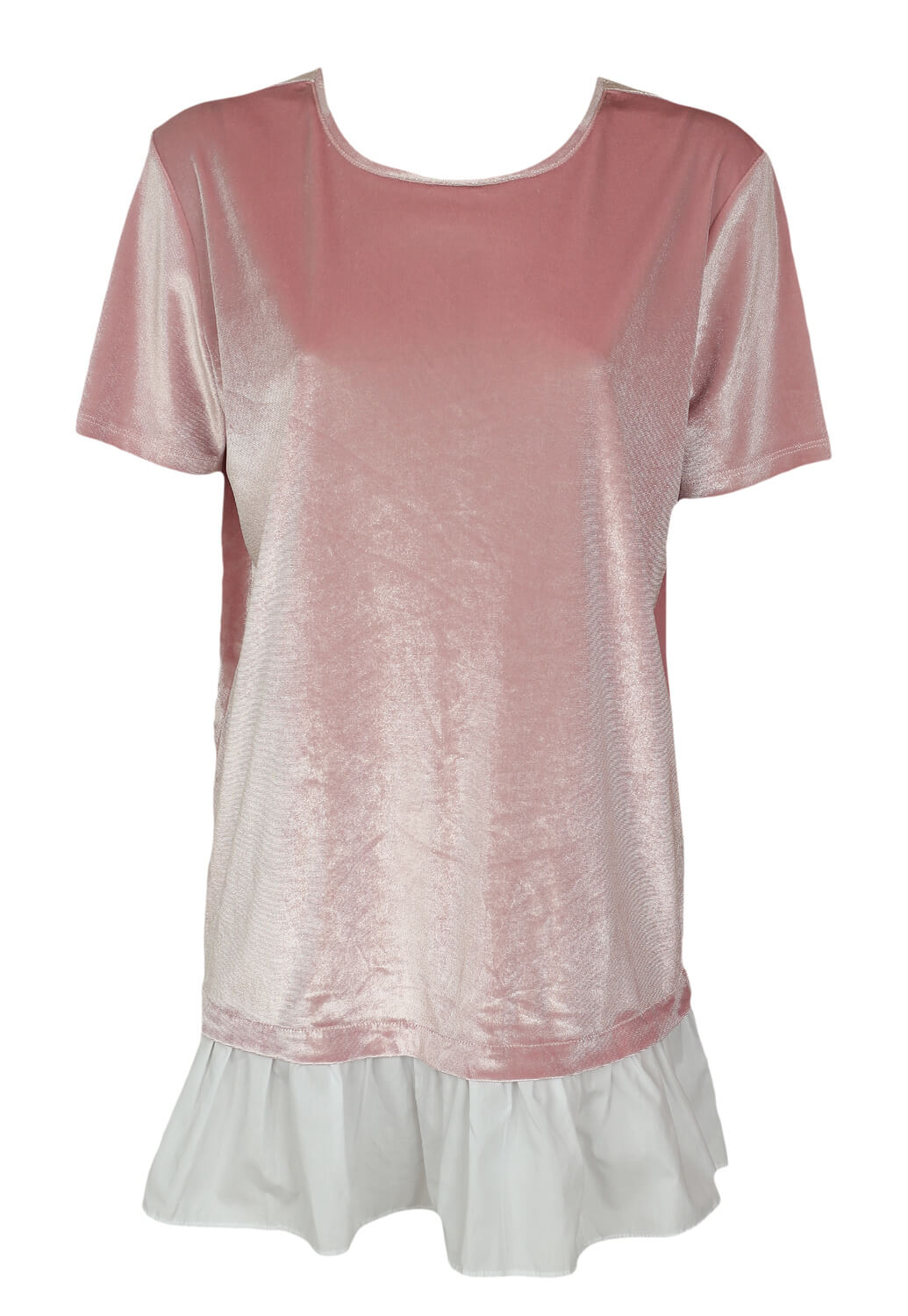 Tricou Reserved Patricia Pink
