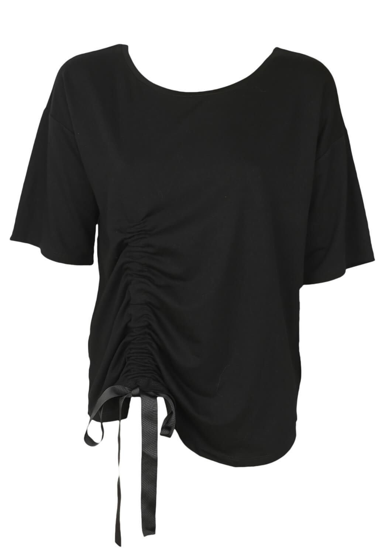 Tricou Reserved Edda Black