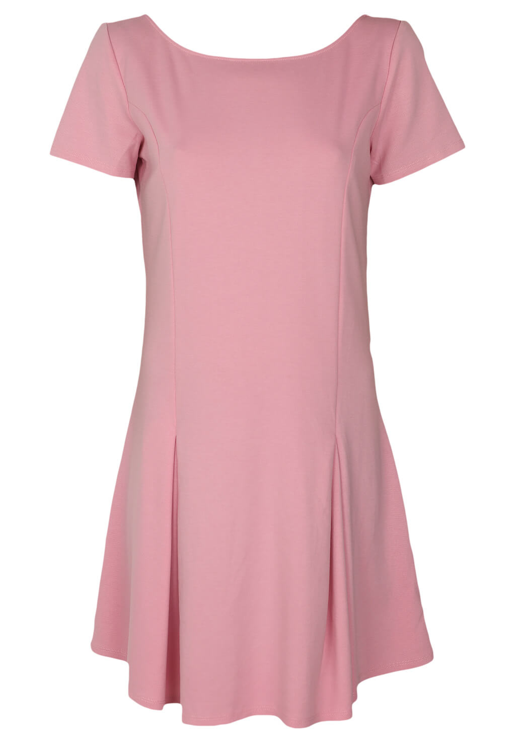 Rochie Reserved Donna Light Pink