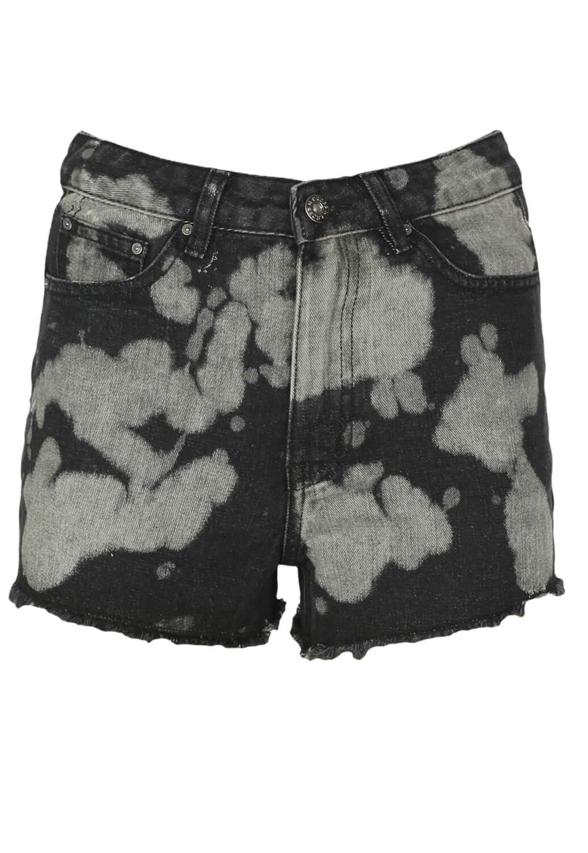 Pantaloni scurti Cropp Maya Dark Grey