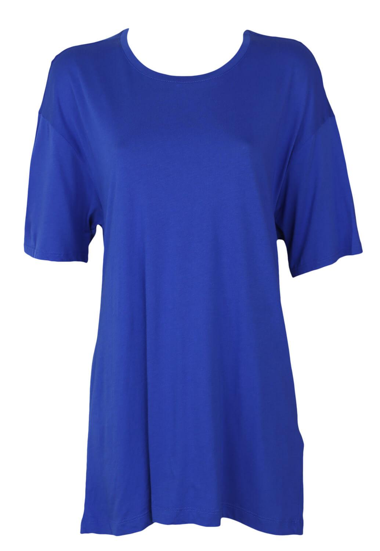 Tricou Reserved Amelia Dark Blue