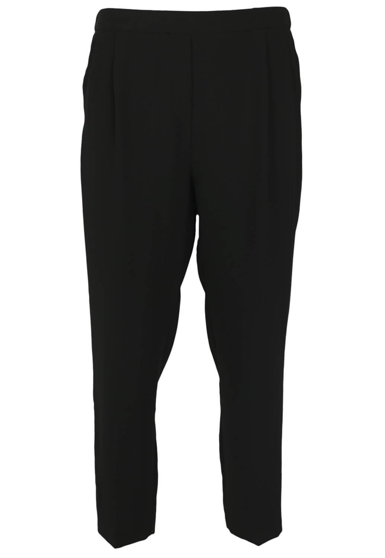 Pantaloni Reserved Tara Black