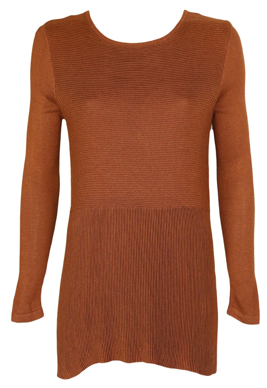 Bluza Vero Moda Mylene Brown