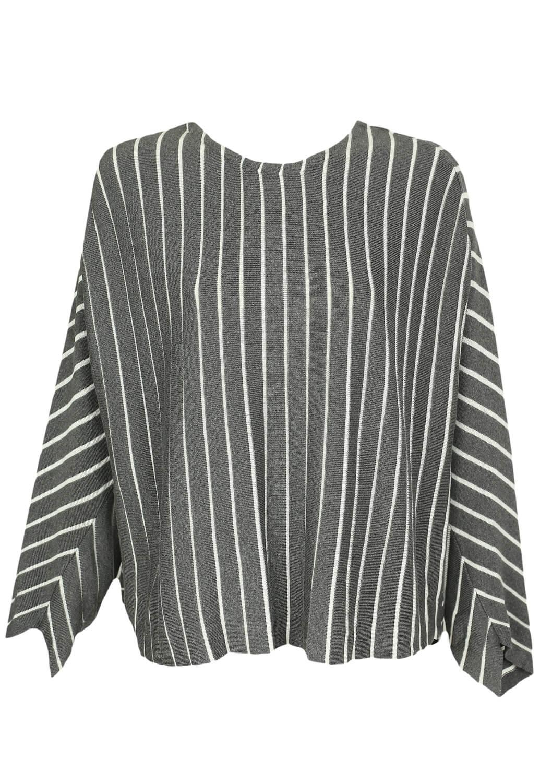 Bluza Vero Moda Dory Dark Grey