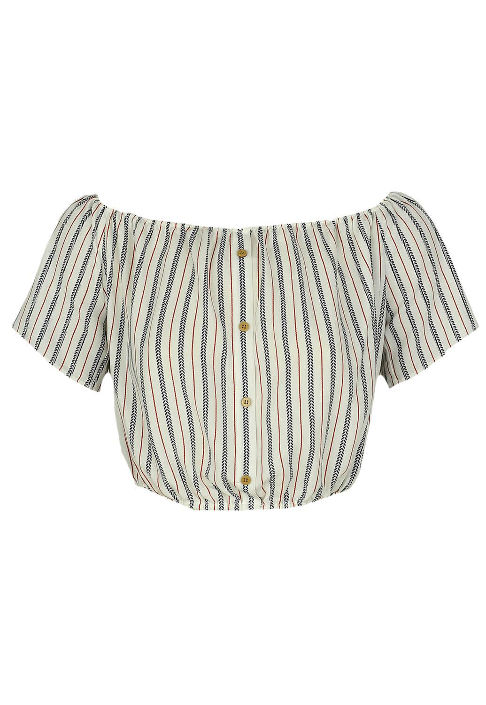 Tricou Vero Moda Olivia Colors