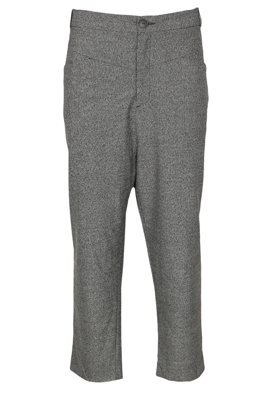 Pantaloni ZARA Jodie Dark Grey