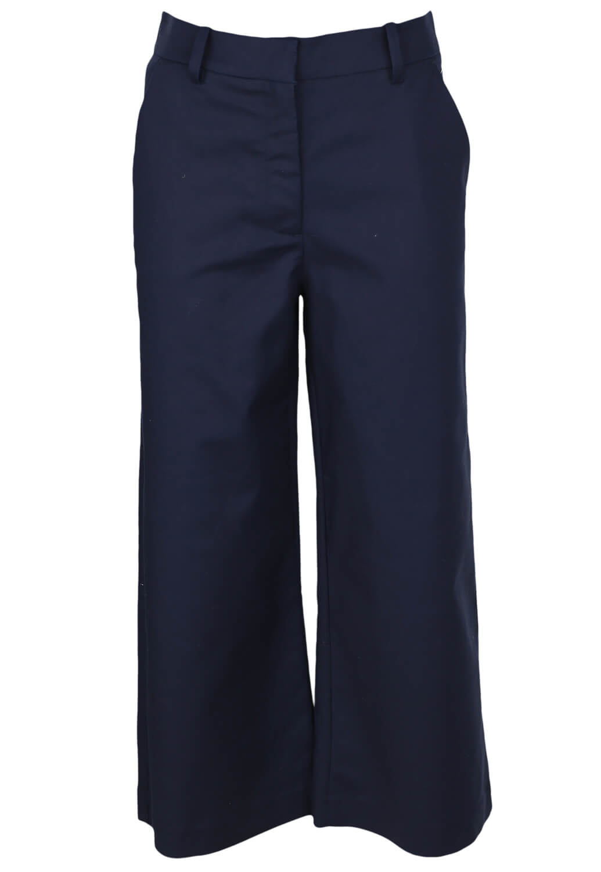 Pantaloni ZARA Edda Dark Blue