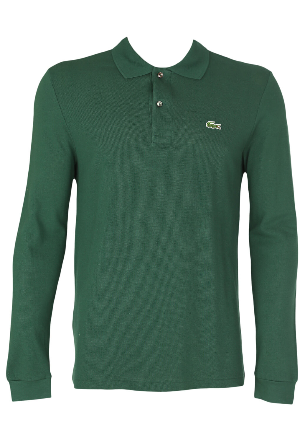 Bluza Lacoste Jerry Dark Green
