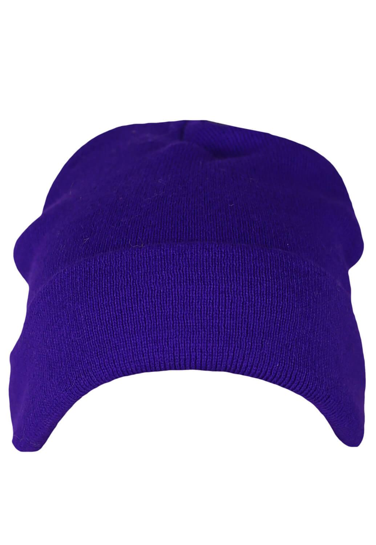 Caciula ZARA Leo Purple