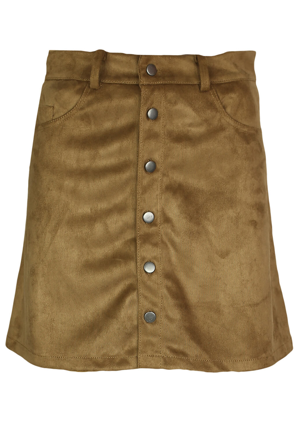 Fusta Pull And Bear Lois Brown