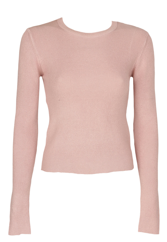 Bluza Pull and Bear Ciara Light Pink