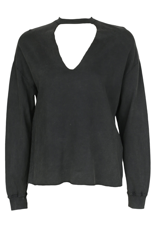Bluza Pull And Bear Brenda Dark Grey