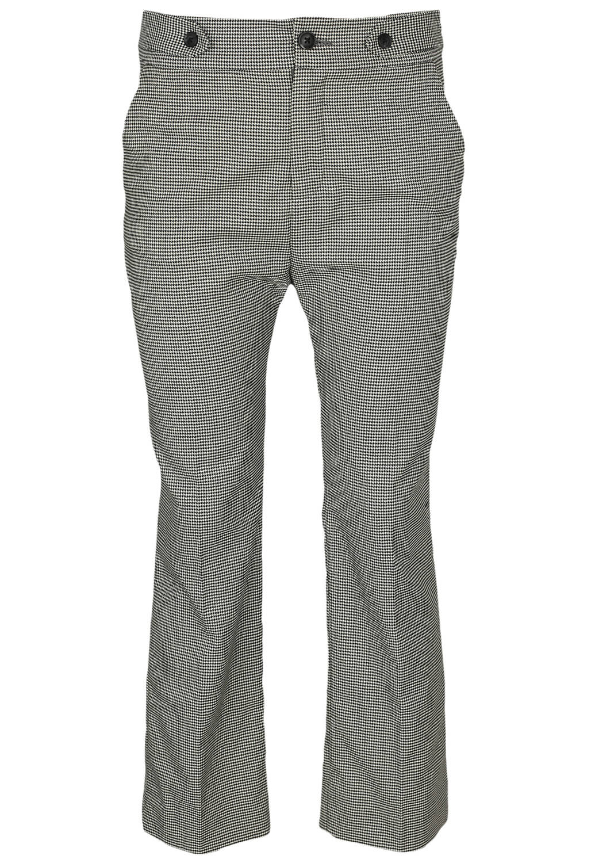Pantaloni Pull and Bear Rosie Grey