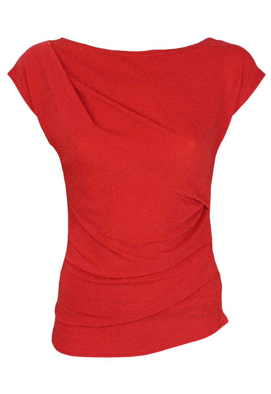 Tricou Orsay Patricia Red