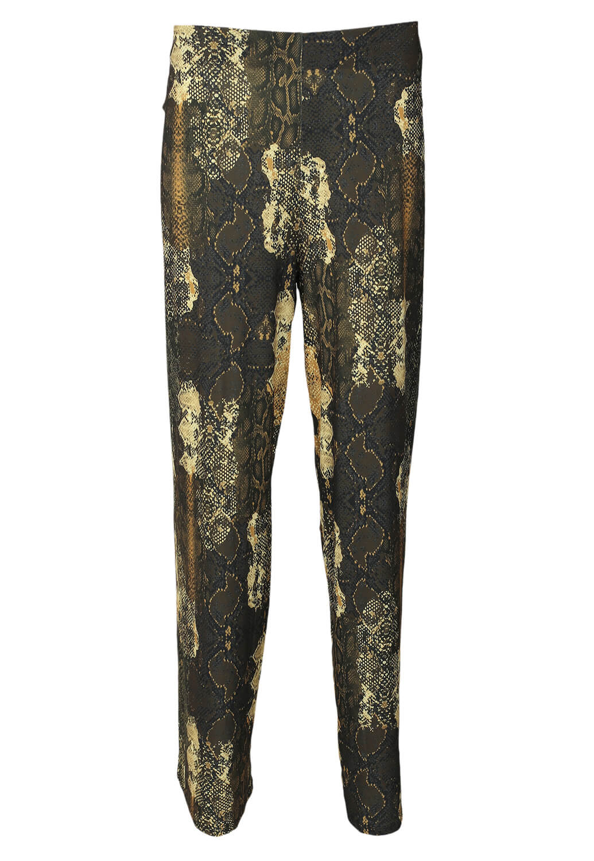Pantaloni ZARA Pamela Colors