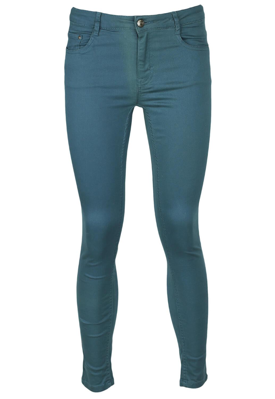 Pantaloni Pimkie Tina Turquoise