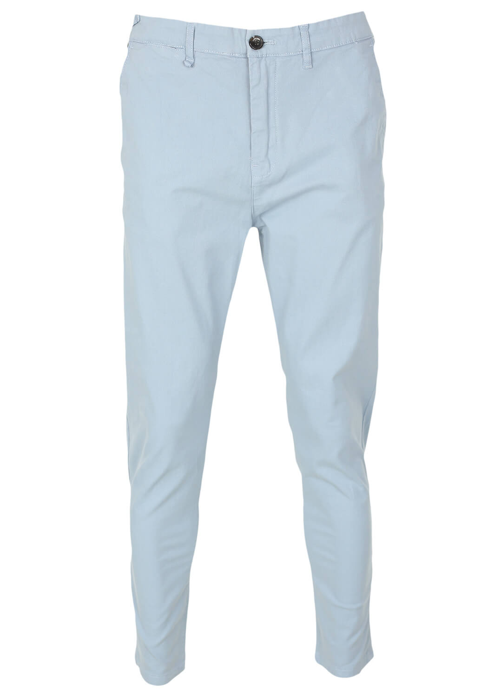 Pantaloni ZARA Peter Light Blue