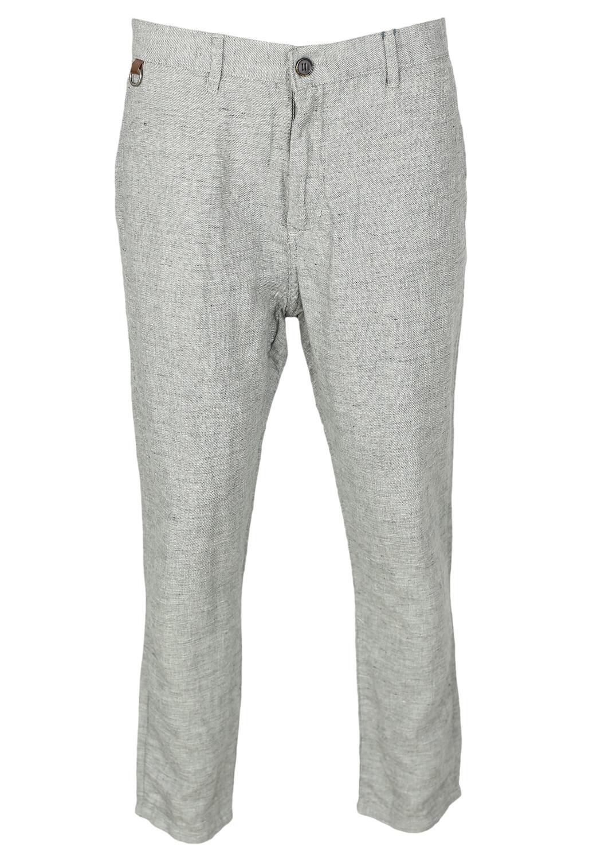 Pantaloni ZARA Simon Grey
