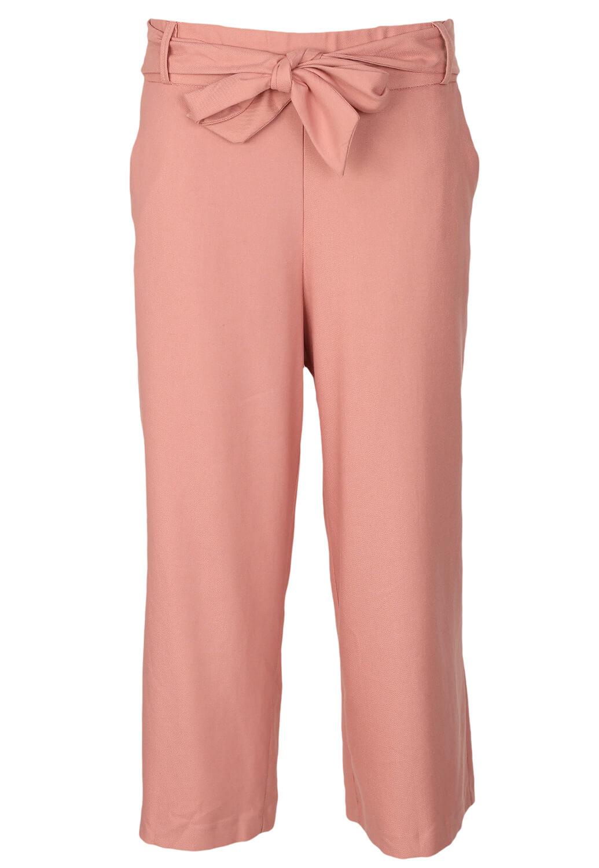 Pantaloni ZARA Lydia Light Pink