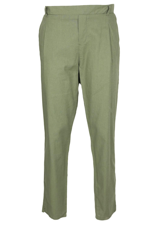 Pantaloni Orsay Anya Dark Green