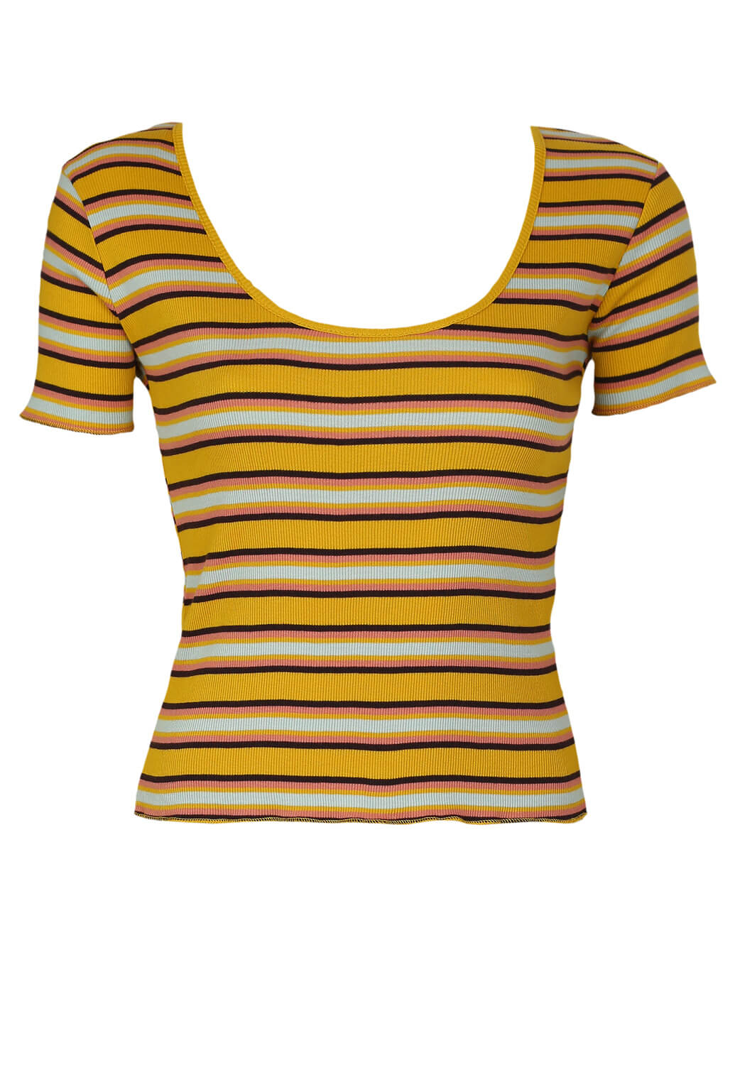 Tricou ZARA Kara Colors