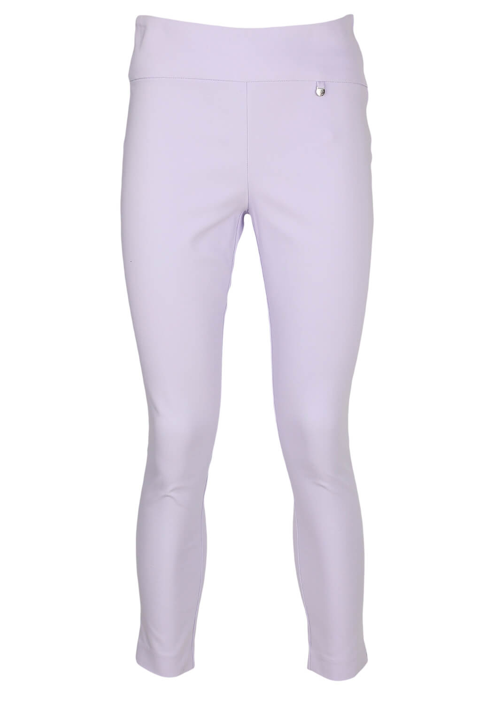 Pantaloni Orsay Sonia Light Purple