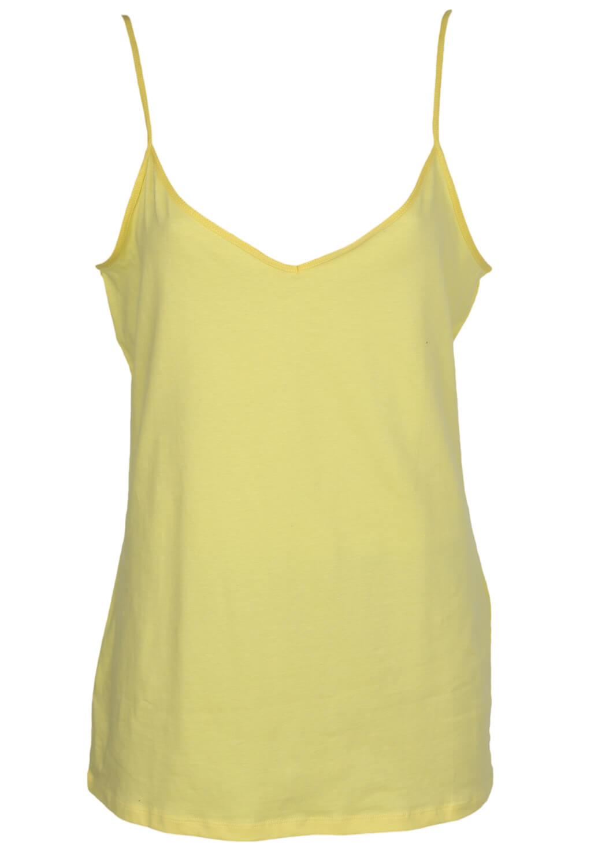 Maieu Kiabi Anette Yellow