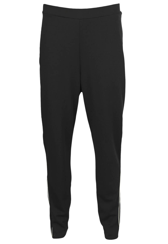 Pantaloni Kiabi Donna Black
