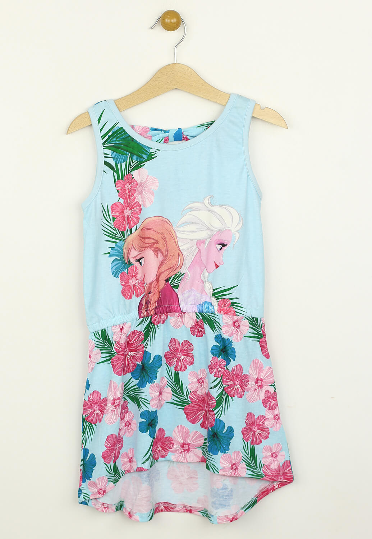 Rochie Disney Elsa Colors