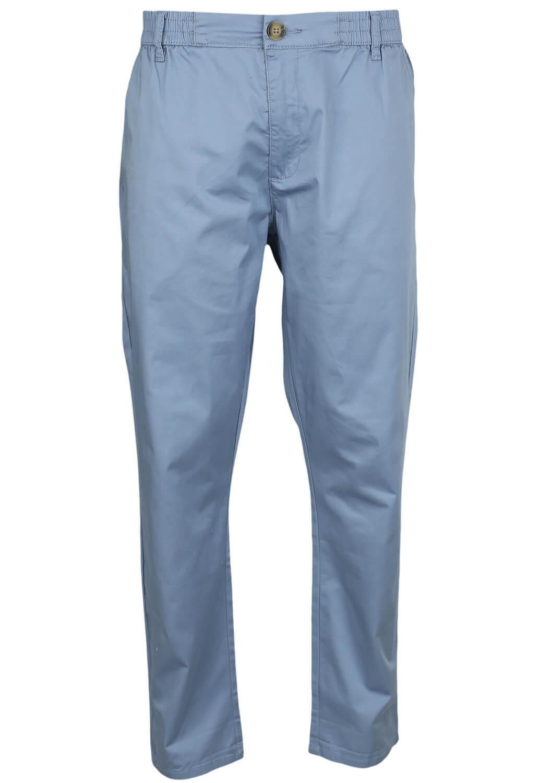 Pantaloni Kiabi Hermann Light Blue