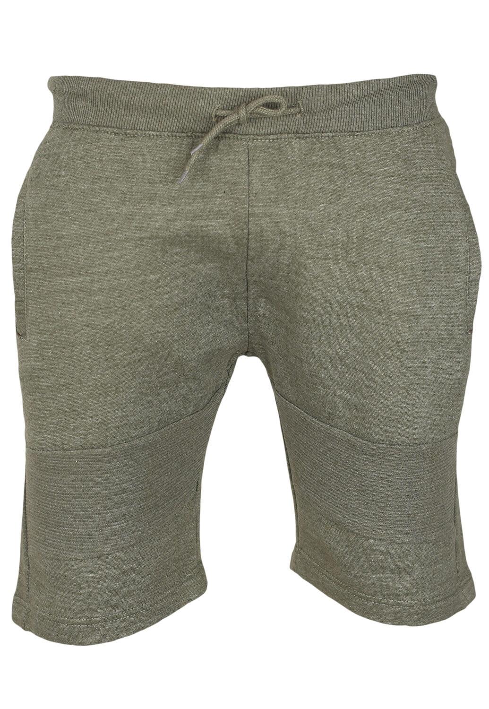 Pantaloni scurti Hopenlife Tom Dark Green