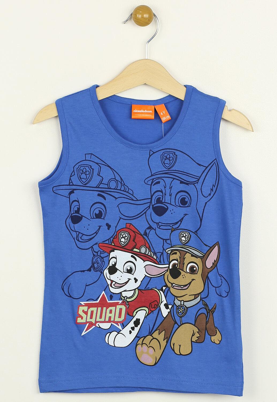 Tricou Nickelodeon Paw Patrol Colors