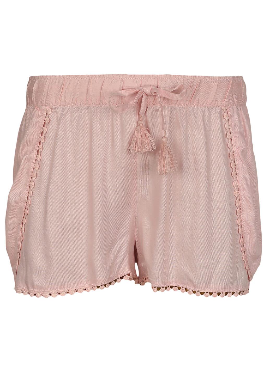 Pantaloni scurti Emonite Wendy Light Pink