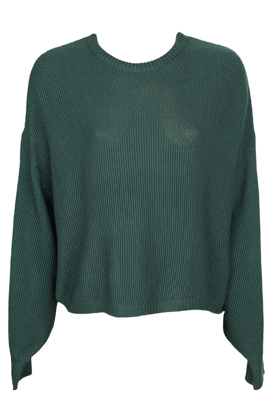 Bluza Jennyfer Ivy Dark Green