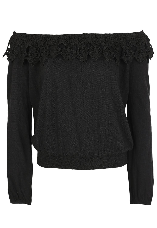 Bluza Pimkie Rita Black