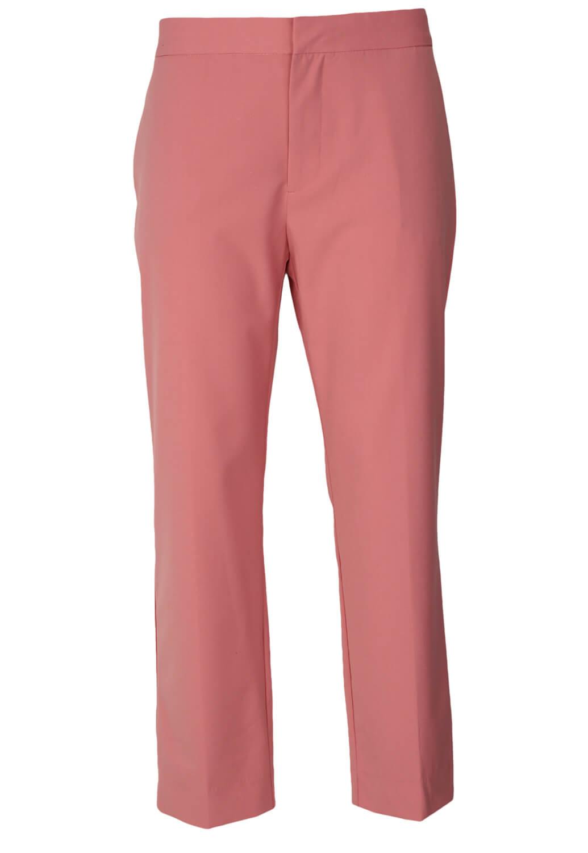 Pantaloni ZARA Orchid Pink