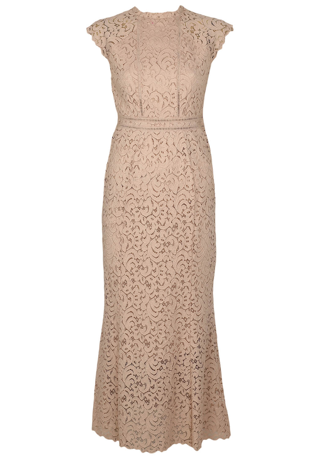 Rochie Orsay Rebecca Light Pink
