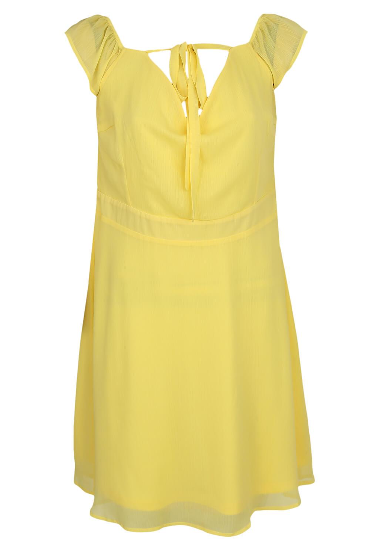 Rochie Orsay Sabrina Yellow