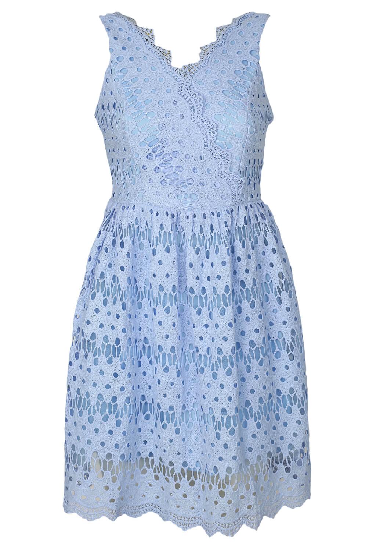 Rochie Glamorous Belinda Light Blue