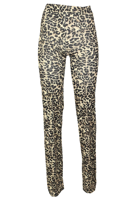 Pantaloni Bershka Dasia Colors